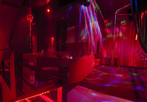 Club dubrovnik swingers Croatia Nightlife